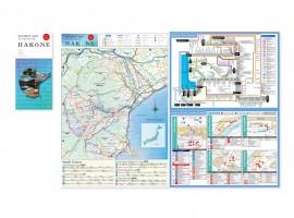 箱根ガイドマップ