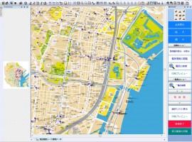 港区管理マップ