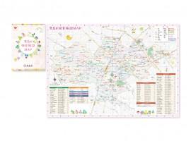 豊島区保育施設マップ