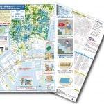江東区大雨浸水ハザードマップ