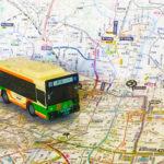 バスガイドマップ